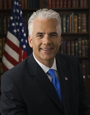 E-Mail Trail Leads to Trouble for Sen. Ensign