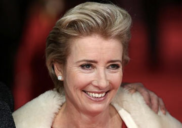 Celebrities Including Sting and Emma Thompson Press U.N. on Palestinian Refugees in Syria