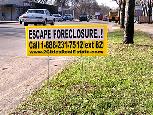 Billions to Business in Foreclosure Bill