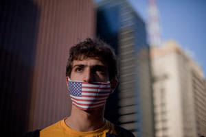 The NSA Plays Mad King George in This Revolution