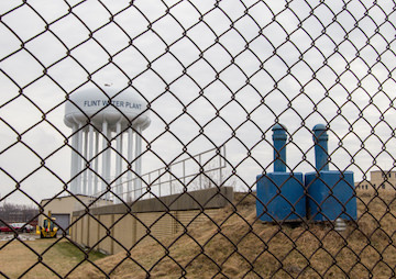 All Eyes on Flint, but Drinking Water Crisis Stretches Nationwide
