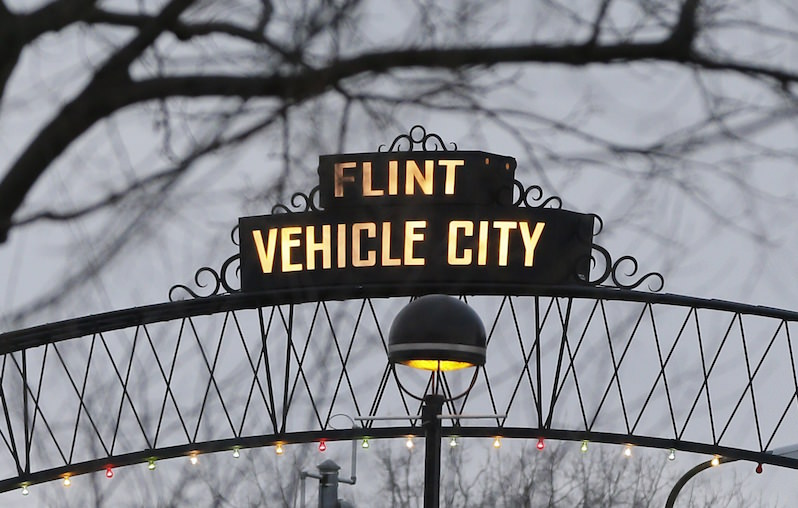 Flint's Water Crisis Is a Warning to Us All