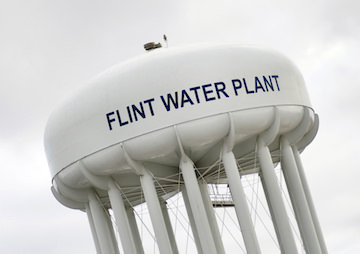 FBI is Now Involved in the Investigation Into the Flint Water Crisis