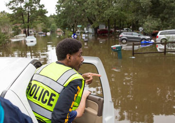 American Cities Face Growing Flood Risks