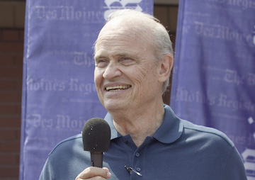 Fred Thompson, Former Senator and 2008 Presidential Hopeful, Dies at 73
