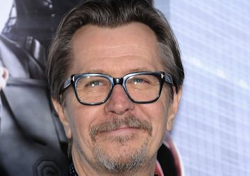 Gary Oldman Does Himself a Great Disservice With Anti-Semitic Diatribe