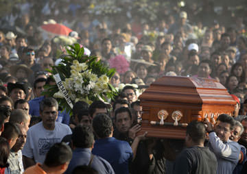 The Mexican News Story We Should Really Be Paying Attention to: The Brutal Murder of a Young Mayor