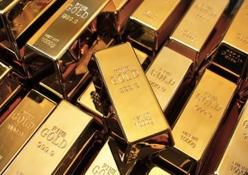 Researchers Suggest Banks Might Be Rigging Gold Prices