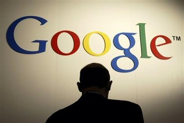 Google May Close Virtual Doors in China