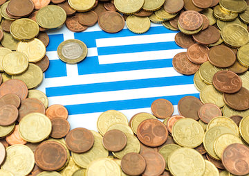 The IMF Gets Behind Greece With Debt Relief Demand