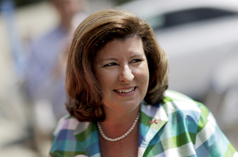 Karen Handel Prevails Over Jon Ossoff in High-Stakes Georgia Election