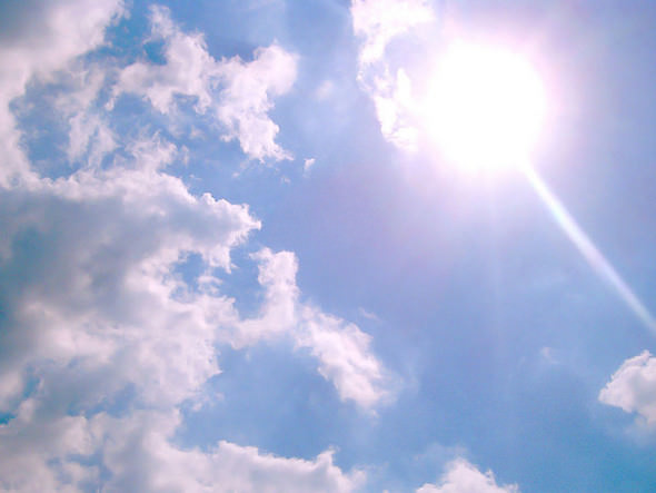 Heart Attack Risk Rises During Heat Waves, Research Shows