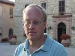 Chris Hedges on the Fiscal Cliff 'Ruse'