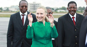 Hillary Clinton Already Has a Super PAC Just in Case