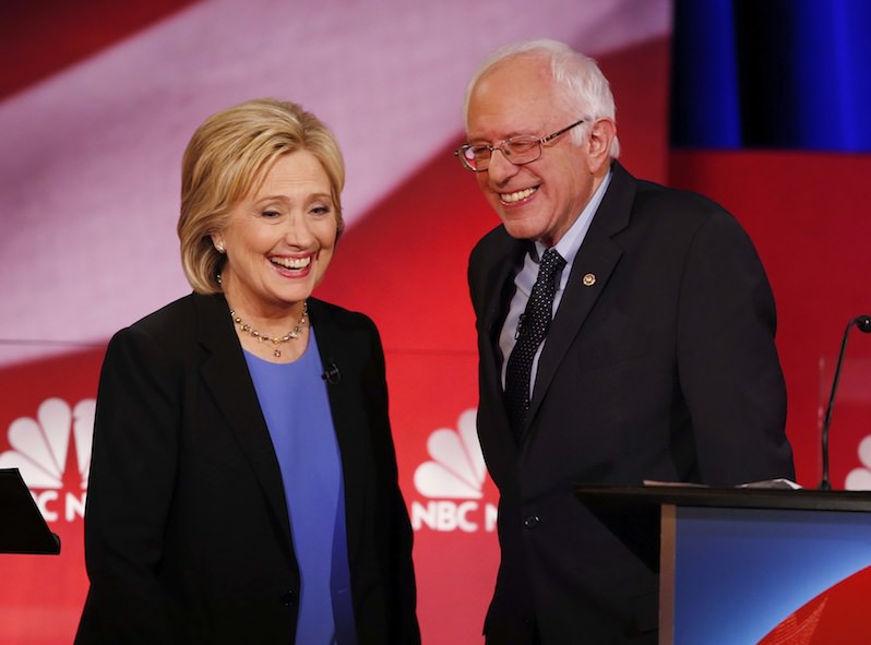 Finding a Cure for Bernie Sanders' and Hillary Clinton's Health Care Plans