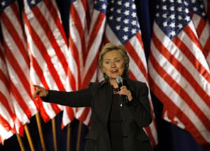 Giving Hillary Clinton Her Due