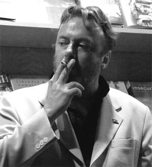 Christopher Hitchens: Religion Poisons Everything