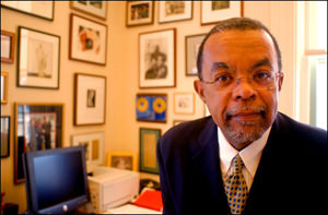 Black-History Expert Arrested in His Home; Racism Alleged