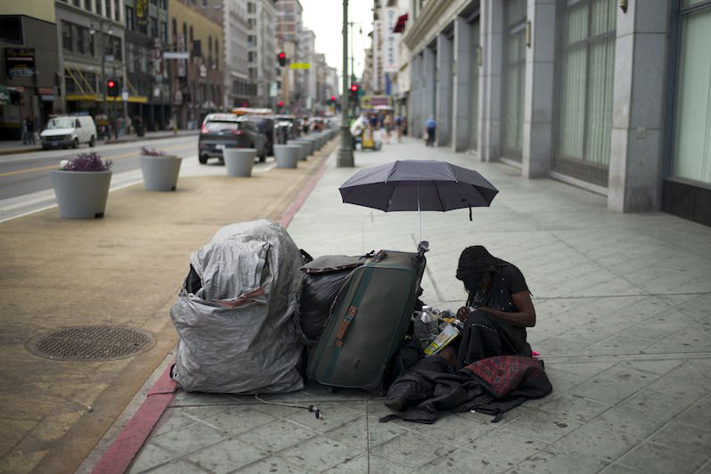 Helping the Homeless in the Face of GOP's Brutal Funding Cuts