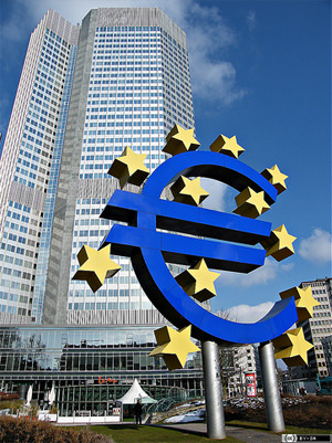 How Low Can the Euro Go?
