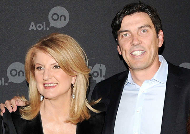 What Will Verizon's $4.4 Billion Cash Purchase of AOL Mean for The Huffington Post?