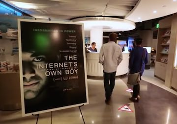 'The Internet's Own Boy': See New Footage, Director Interview From Aaron Swartz Doc
