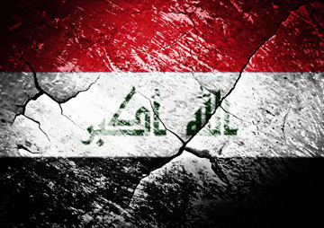 Iraq: Bombs and Bullets vs. Political Process