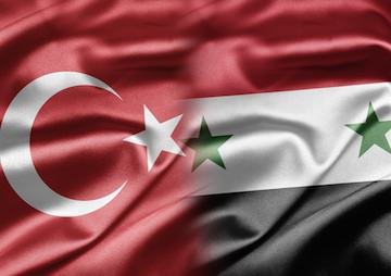 Turkish President Says IS May Claim Border Town in Syria