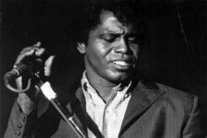 James Brown Dead at 73