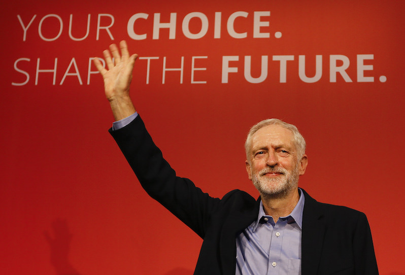What the U.S. Can Learn from the U.K. Election and Jeremy Corbyn