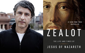 Reza Aslan Finally Gets to Talk About His Book (Transcript Added)