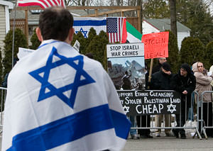 'Israel Can Do No Wrong': Jewish Dissent, Jewish Repression