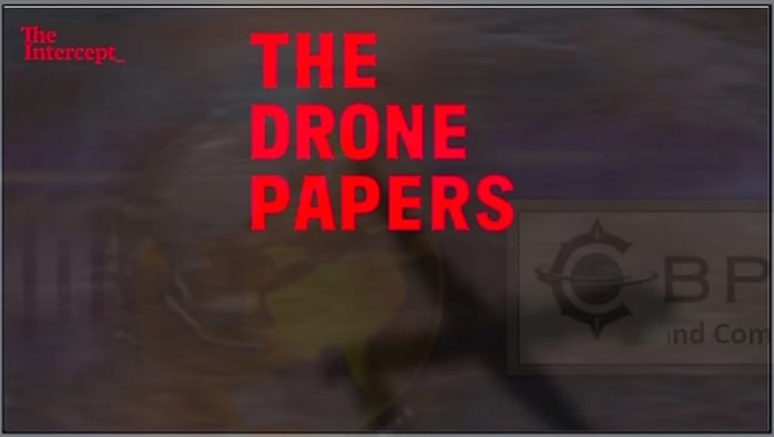 Truthdigger of the Week: The 'Drone Papers' Whistleblower