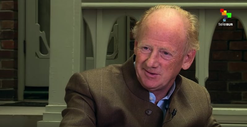 VIDEO: Chris Hedges and John Ralston Saul Discuss Neoliberalism, False Populism and Donald Trump