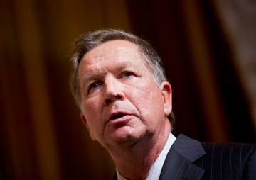Why a Kasich-Walker Confrontation Would Be Especially Enlightening