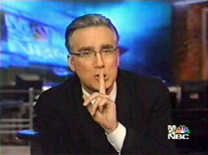 Corporate Parents Agreed to Censor Olbermann and O'Reilly