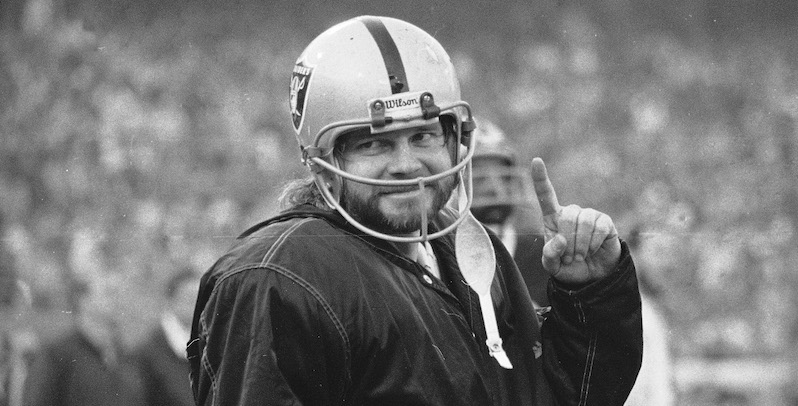 Raider Fan's Loyalty Is Tested by News of Ex-Quarterback's Brain Disease