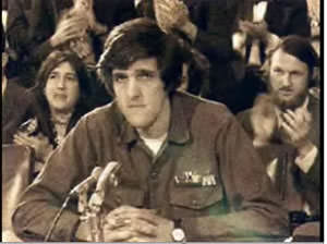 Kerry Takes Swift Boat Vets' $1M Bet