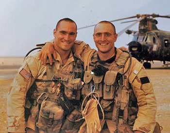 Happy Birthday, Pat Tillman