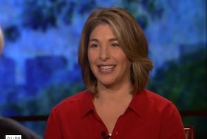 Naomi Klein on the Link Between Climate Change and Capitalism