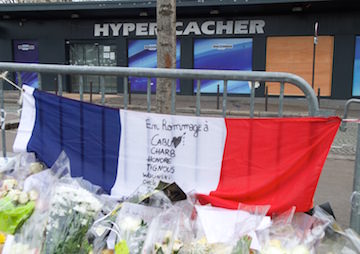 Anti-Semitic Attacks in France Have Climbed 84 Percent in 2015, Watchdog Group Finds