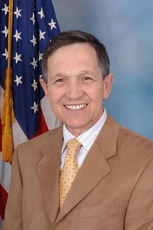 Truthdigger of the Week: Rep. Dennis Kucinich