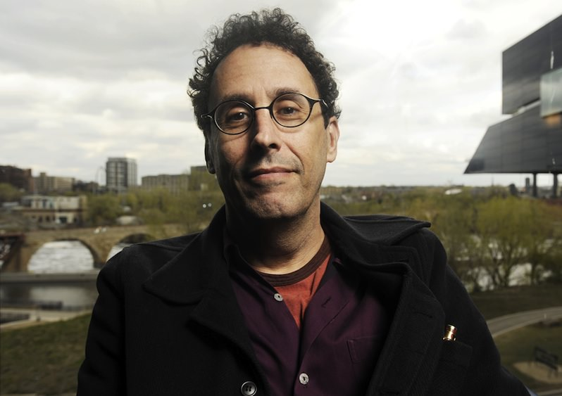 Tony Kushner on Suffering Actors, the Wayward Left and the 'Dream' of Revolution
