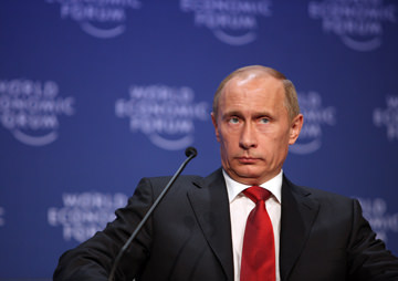 Russian Sanctions-Busting? Putin's Bruited 500k B/D Oil Deal With Iran Draws U.S. Threats