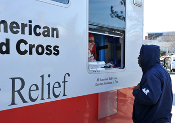 American Red Cross Sunshine Act Would Open Charity to Outside Scrutiny