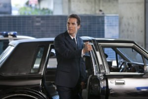 A Smooth Ride in This 'Lincoln'