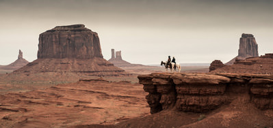 Spectacle in Summer: The Guilty Pleasures of 'The Lone Ranger'
