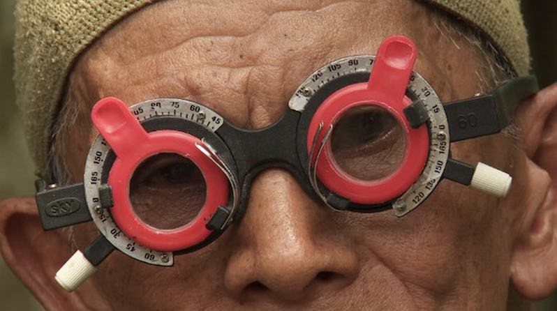 'The Look of Silence': Showing the Human Side of Genocide