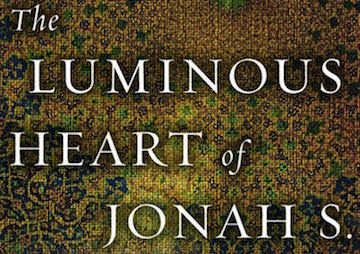 'The Luminous Heart of Jonah S.' Excerpt: Raphael's Son Disappears