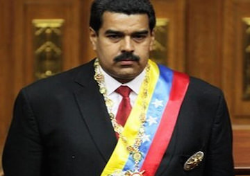 Why Is Venezuela Trying to Annex Two-Thirds of Neighboring Guyana?